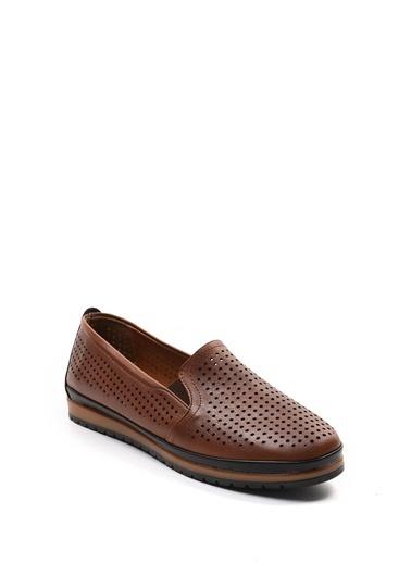 Sapin Casual Ayakkabı Taba